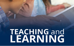 Graphic link to Teaching and Learning with NCVPS